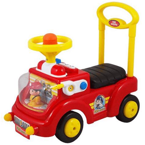Vehicule fara pedale copii