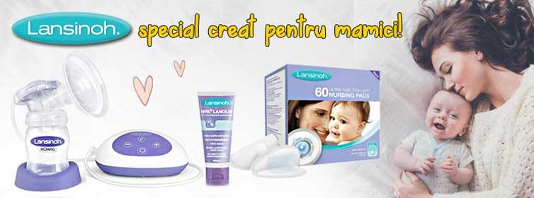 Produse pentru mamici