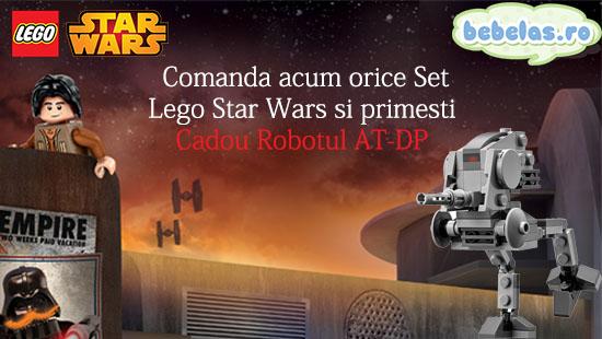 Promotii Lego