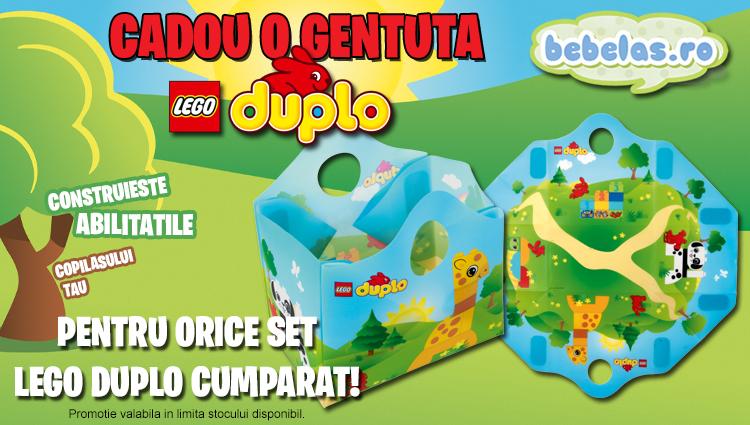 Promotii Lego Duplo