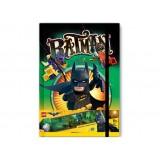 Agenda LEGO Batman Movie - Batman  (51732) {WWWWWproduct_manufacturerWWWWW}ZZZZZ]