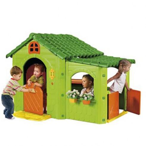Casuta Feber Green House