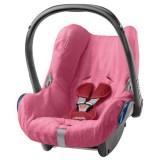 Husa pentru scaun auto Maxi Cosi Cabriofix pink