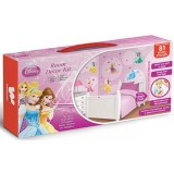 Kit decor Walltastic Disney Princess