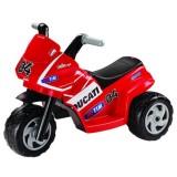 Motocicleta Peg Perego Mini Ducati