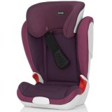 Scaun auto Britax - Romer Kid XP dark grape