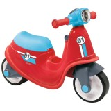 Scuter Smoby Scooter Ride-On red {WWWWWproduct_manufacturerWWWWW}ZZZZZ]