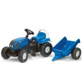 Tractor Rolly Toys 011841
