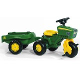 Tractor Rolly Toys 052769
