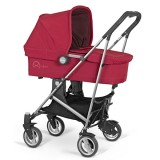 Carucior Cybex Callisto 2 in 1 chili pepper