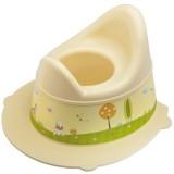 Olita cu spatar Rotho Baby Design Style winnie the pooh