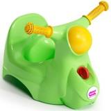 Olita OkBaby Scooter 822 verde
