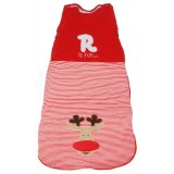 Sac de dormit The Dream Bag Red Reindeer 6-18 luni 2.5 Tog