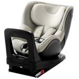 Scaun auto Britax - Romer Dualfix I-size cu Isofix sand marble
