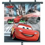 Set 2 parasolare auto retractabile Disney Eurasia Cars
