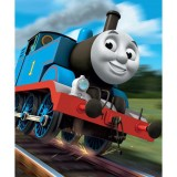 Tapet Walltastic Locomotiva Thomas