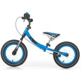 Bicicleta fara pedale Milly Mally Young blue