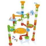 Joc de constructie Buki France labirint cu bile