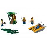 LEGO Set de jungla pentru incepatori (60157) {WWWWWproduct_manufacturerWWWWW}ZZZZZ]