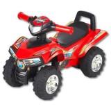Masinuta Cangaroo Super ATV Ride & Go 551 rosu