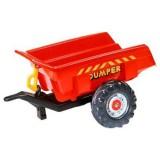 Remorca Falk pentru tractor