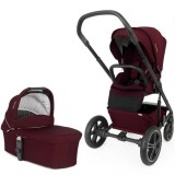 Carucior Nuna Mixx 2 in 1 berry