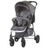 Carucior sport Chipolino Mixie granite grey