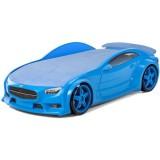 Patut MyKids Neo Mercedes albastru