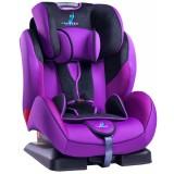 Scaun auto Caretero Diablo XL purple