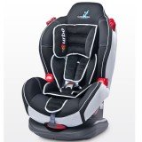 Scaun auto Caretero Sport Turbo black