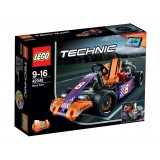 LEGO Kart de curse (42048) {WWWWWproduct_manufacturerWWWWW}ZZZZZ]