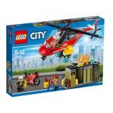 LEGO Unitatea de interventie de pompieri (60108) {WWWWWproduct_manufacturerWWWWW}ZZZZZ]