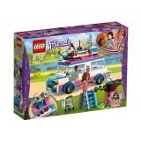 LEGO Vehiculul de misiune al Oliviei (41333) {WWWWWproduct_manufacturerWWWWW}ZZZZZ]