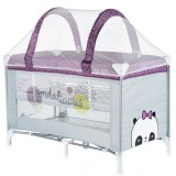 Patut pliabil Chipolino Ariel purple