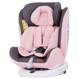 Scaun auto Chipolino Tourneo 0-36 kg baby pink cu sistem Isofix {WWWWWproduct_manufacturerWWWWW}ZZZZZ]