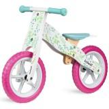 Bicicleta fara pedale Kidwell Wave Flower