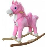 Calut balansoar Baby Mix Pink Sabrina
