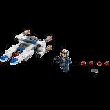 LEGO U-Wing™ (75160) {WWWWWproduct_manufacturerWWWWW}ZZZZZ]