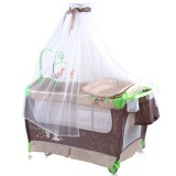 Patut Bertoni - Lorelli Sleep'n Dream Rocker beige buddies