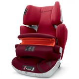 Scaun auto Concord Transformer XT Pro ruby red