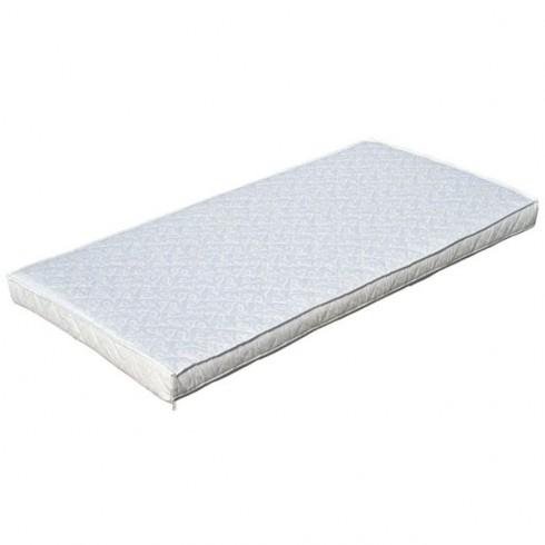 Set saltea Konfort Cocos Confort 120x70x10 cm si 50x70x10 cm