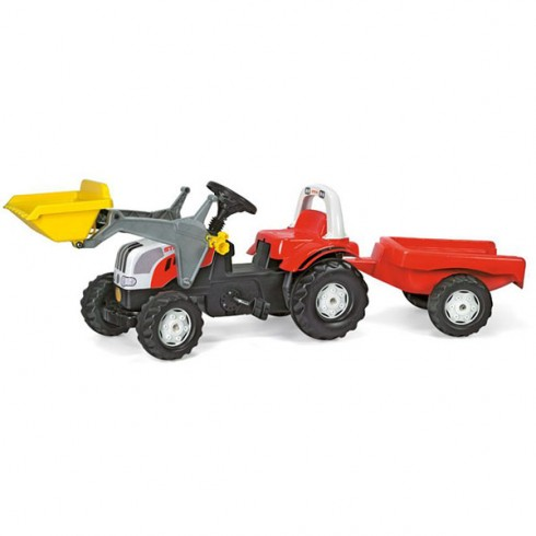 Tractor Rolly Toys 023936