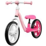 Bicicleta fara pedale Lionelo Alex bubblegum