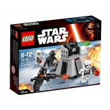 LEGO First Order Battle Pack (75132) {WWWWWproduct_manufacturerWWWWW}ZZZZZ]