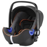 Scaun auto Britax - Romer Baby-Safe i-Size Black Marble