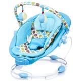 Scaunel balansoar Baby Mix LCP BR245 007 blue