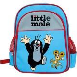 Ghiozdan Bino Little Mole