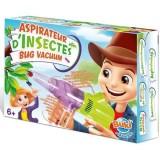 Jucarie Buki France Aspiratorul de insecte