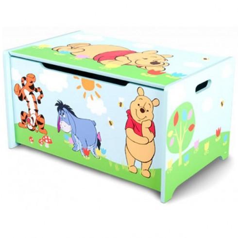 Ladita Delta Children Disney Winnie the Pooh