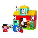 LEGO DUPLO Prima mea ferma (10617) {WWWWWproduct_manufacturerWWWWW}ZZZZZ]